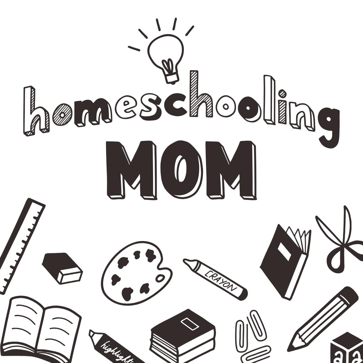 homeschooling mom_splash